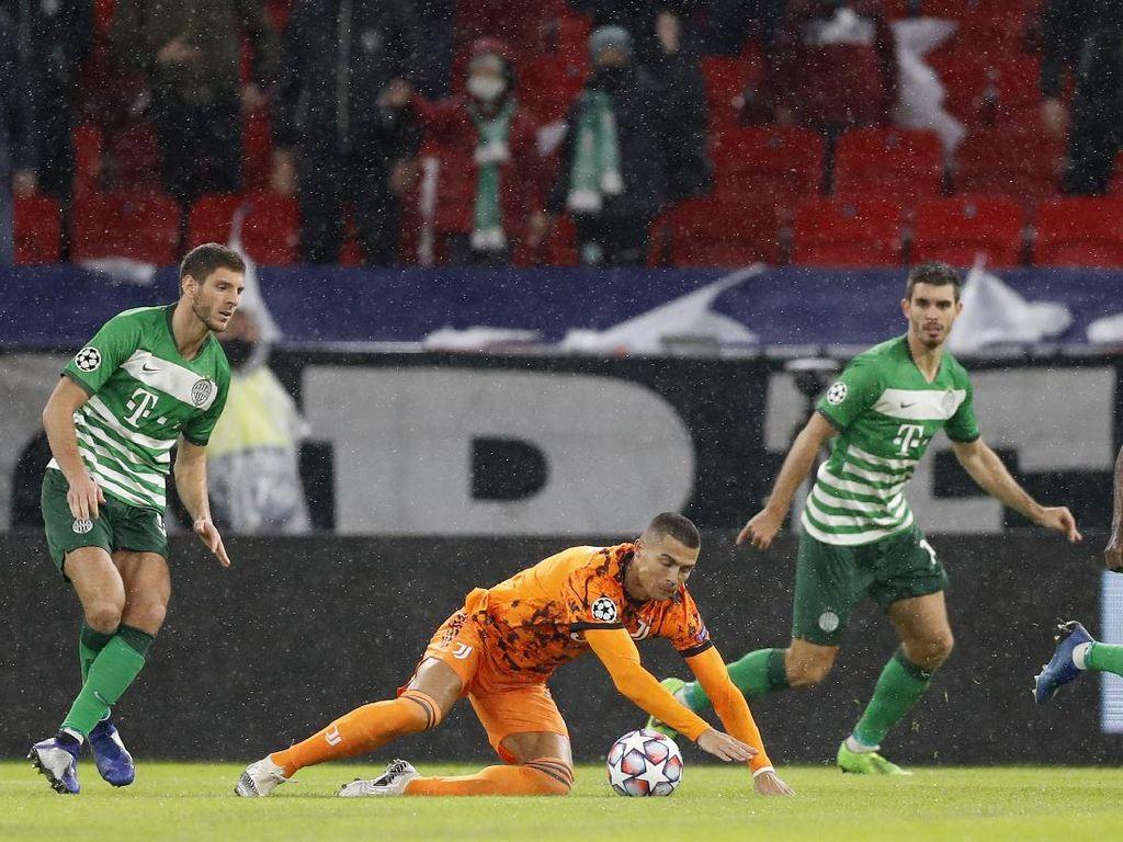 Messi Malas Bertahan? Ronaldo Diklaim Juga Demikian