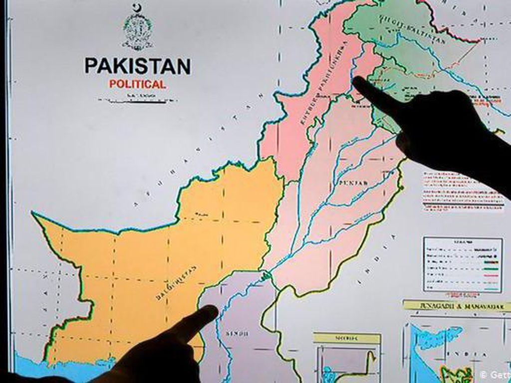 Rencana Pakistan Terhadap Kashmir Picu Ketegangan dengan India
