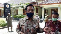 Jelang Pilkada 3 Kabupaten di Yogya, Sultan Ingatkan ASN Harus Netral