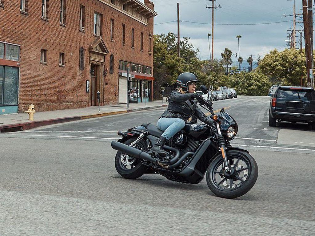 Masih Ada Sisa THR? Ini Daftar Harga Moge Harley-Davidson, Mulai dari Rp 273 Jutaan