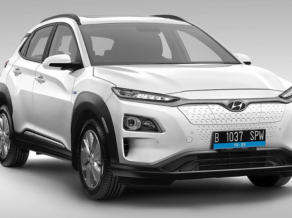 Mobil Listrik Hyundai Kona dan Ioniq Ternyata Masih Butuh Ganti Oli, Buat Apa?