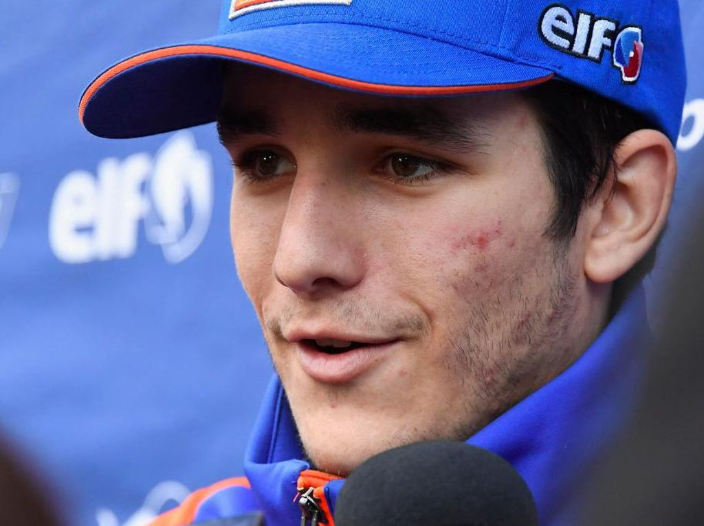 Anggota Keluarga Positif Corona, Iker Lecuona Absen di MotoGP Eropa