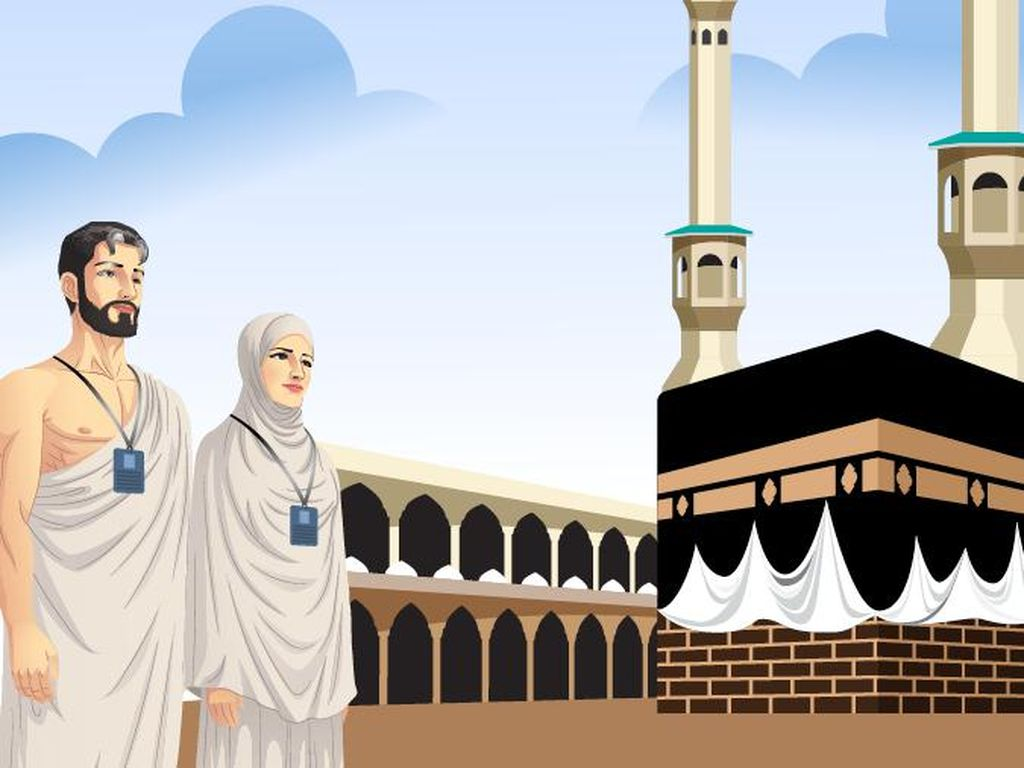 Penjelasan BPKH soal Masukan Penyelenggaraan Ibadah Haji 2021