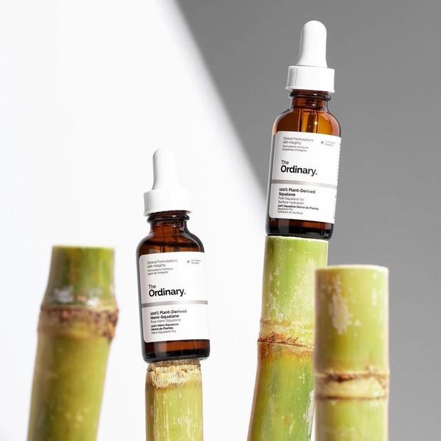 Rekomendasi produk skincare dengan kandungan squalane oil