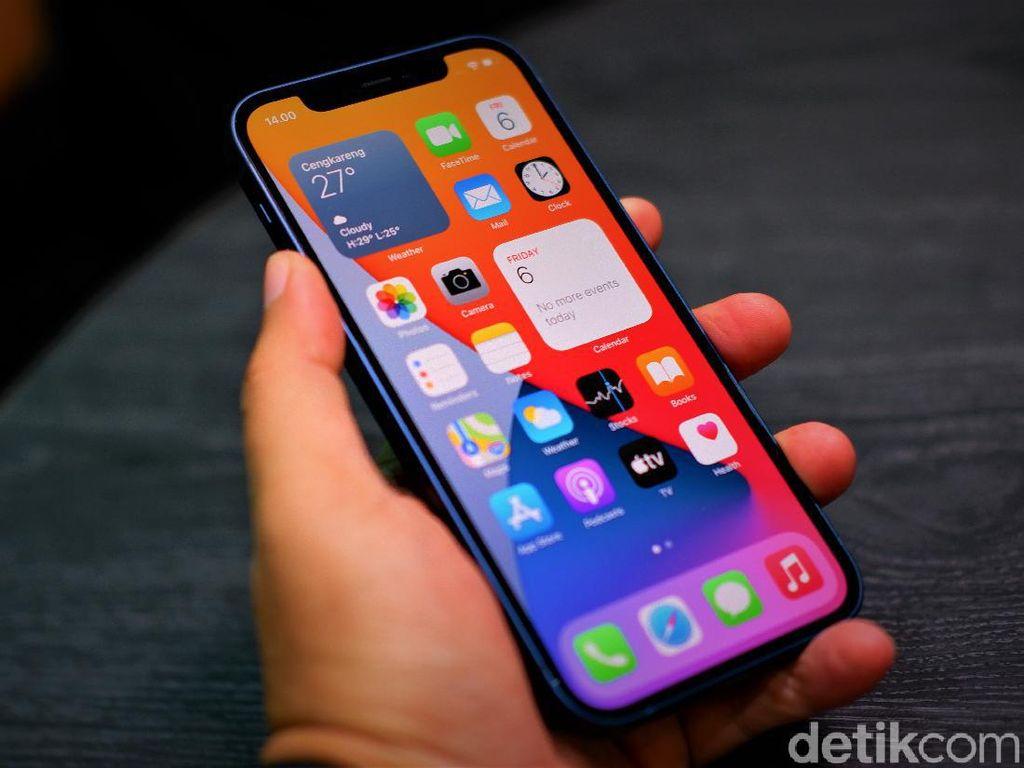 Penting! Segera Install iOS 14.8 di iPhone