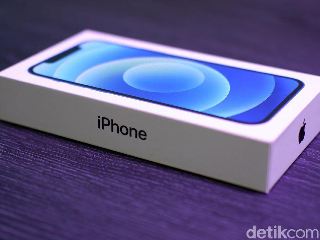 Ketahuan! Perakit iPhone Pekerjakan Nyaris 5.000 Pelajar