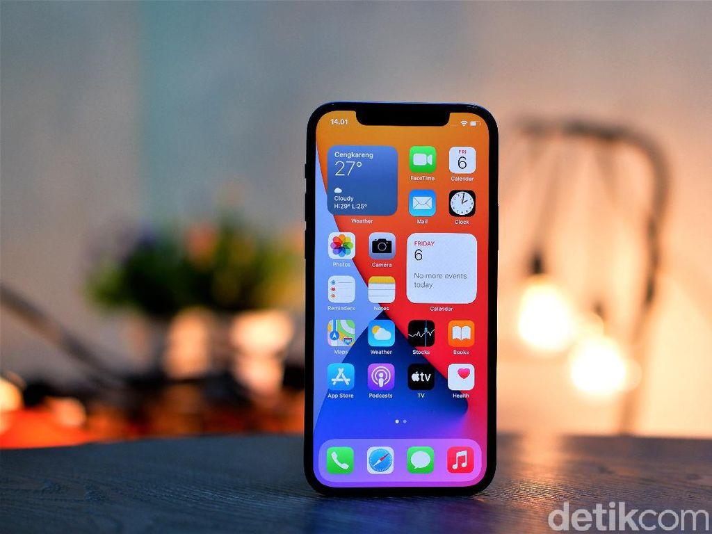 Ini Harga iPhone 12 Resmi di Indonesia, Mulai Bisa Dipesan 11 Desember