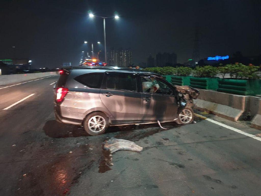 Mayat Pria di Kali Ancol Dipastikan Korban Kecelakaan, Begini Kejadiannya