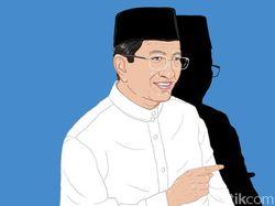 detikKultum Prof Nasaruddin Umar: Sejarah dan Makna Halal bi Halal