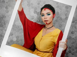 Galeri Online Portrait of Youth OPPO Tunjukkan Keunikan Anak Muda