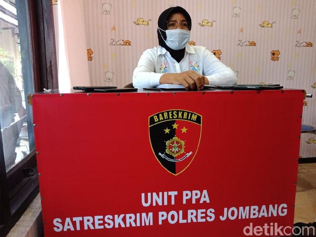 Gadis di Jombang Digilir 3 Remaja hingga Hamil 8 Bulan