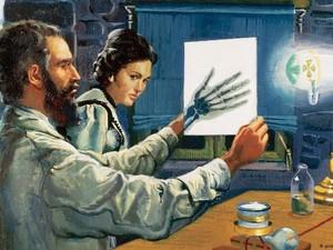 Sinar X, Penemuan Tidak Sengaja Rontgen yang Merevolusi Dunia Pengobatan