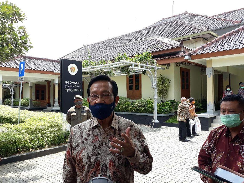 Proyek Tol Yogyakarta-Solo Bisa Jadi Solusi Atasi Imbas Resesi