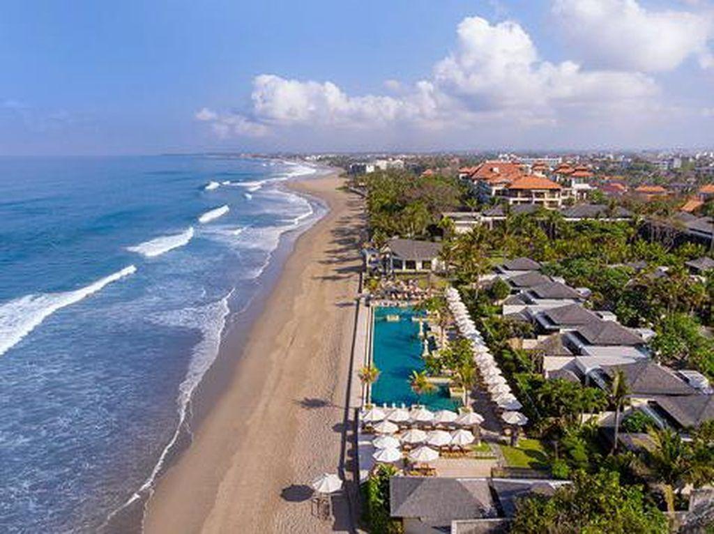25 Hotel yang Masuk Daftar Simpan Traveler Terbanyak dalam TripAdvisor