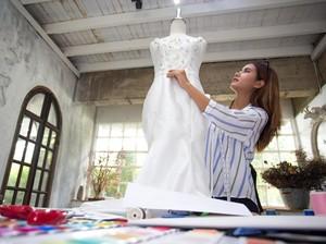 Lewat IFCA, Kemenperin Latih 100 Desainer Muda