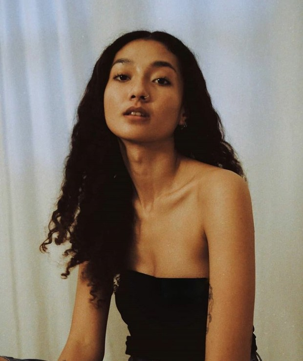 10 Potret Tatyana Akman