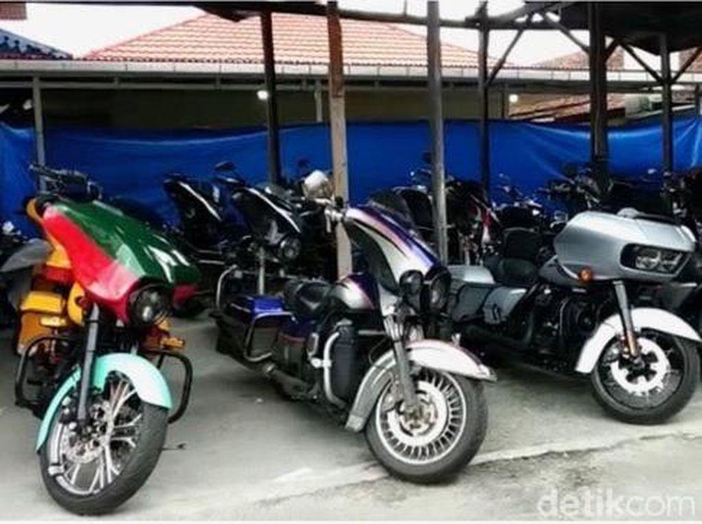 Harley-Davidson Jadi Merek Motor Paling Dicari di Dunia, Kalau di Indonesia?