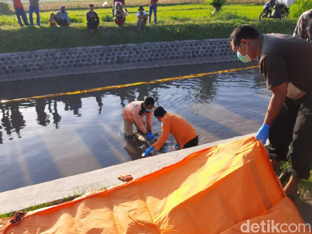 Empat Hari Hilang, Nenek di Situbondo Ditemukan Tewas di Sungai