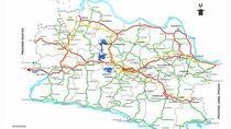Gen Z dan Milenial Dominasi Jumlah Penduduk di Jawa Barat