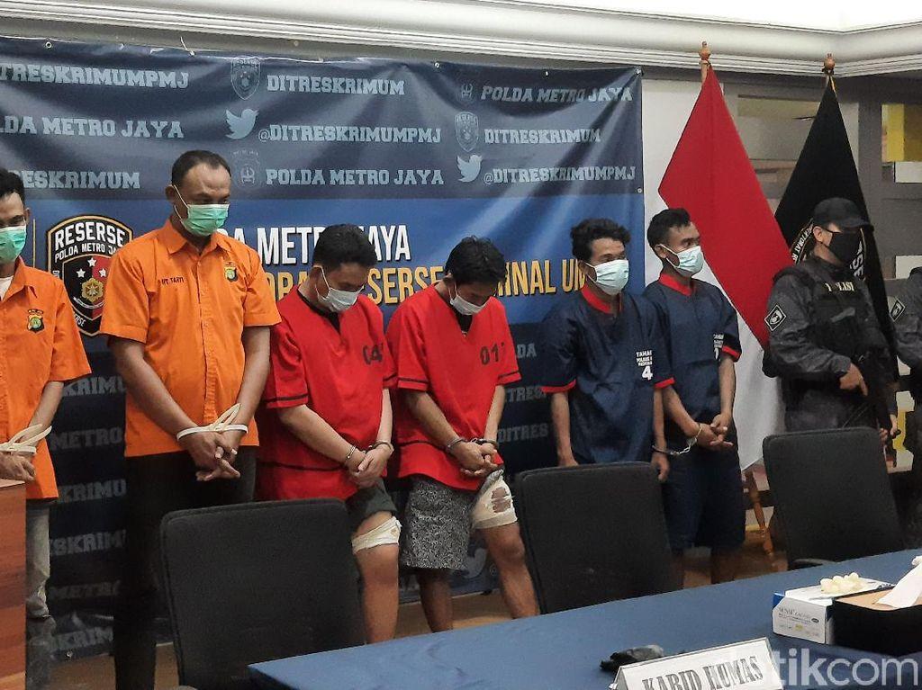 Polisi Tangkap 22 Pelaku Begal Pesepeda di Jakarta, Ini Kata Goweser