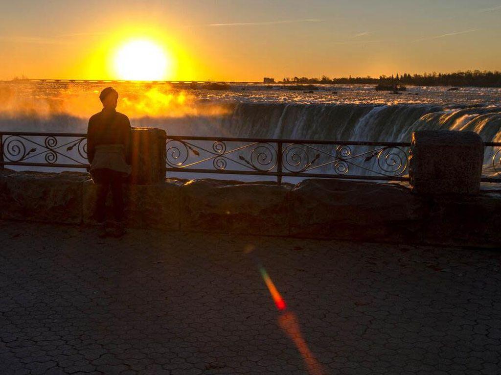 Fenomena Aphelion Terjadi Pagi Ini, Bagaimana Penampakan Matahari?