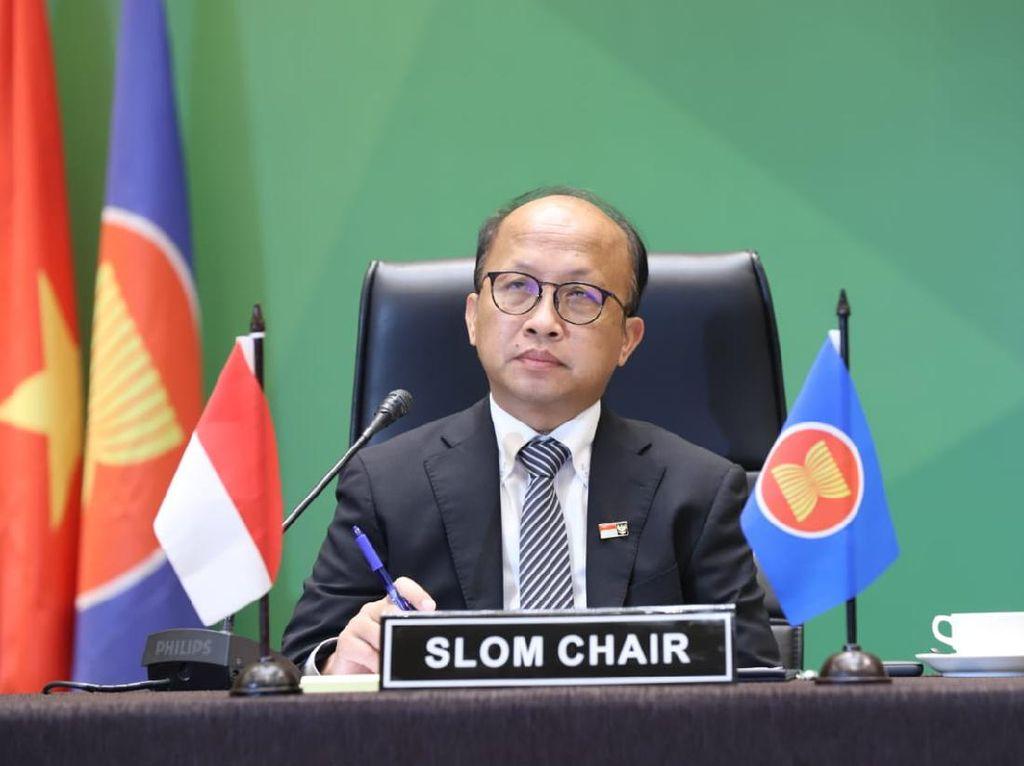 Indonesia Prioritaskan 5 Program Ketenagakerjaan Ini di ASEAN