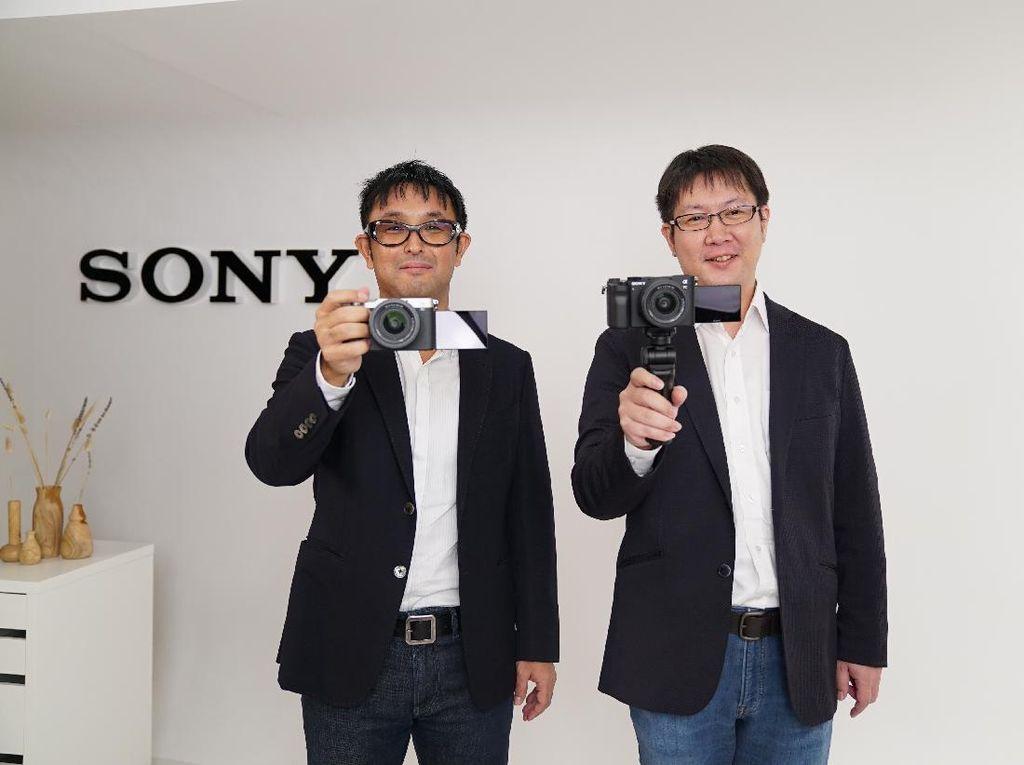 Sony A7C Diboyong ke Indonesia, Mirrorless Full Frame Berbodi Mungil