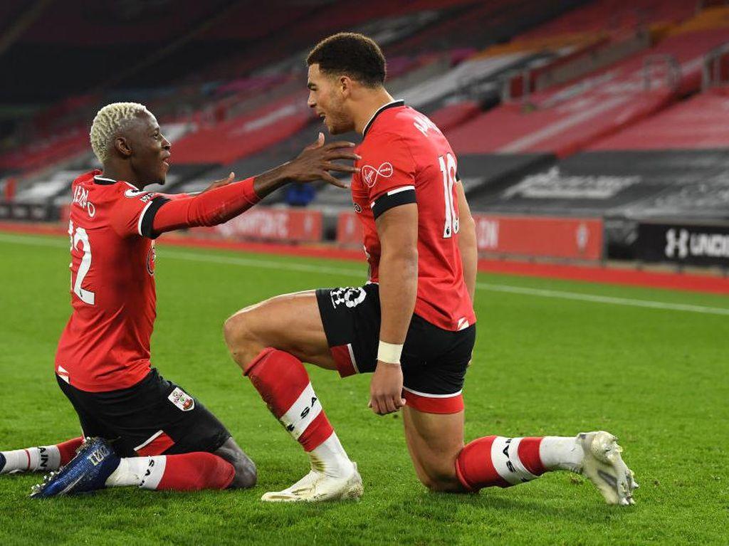 Southampton, Satu Lagi Kejutan di Liga Inggris