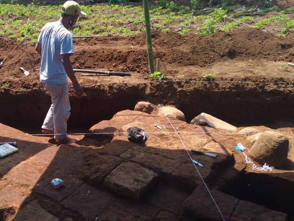 Situs Purbakala Ditemukan di Langlang Singosari