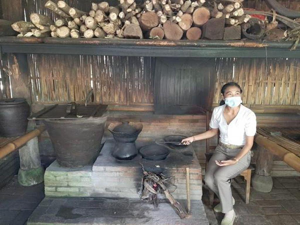Pecinta Kopi Liburan di Bali, Coba Main ke Kamulilir