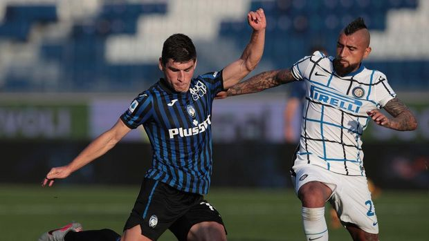 Klasemen Liga Italia: AC Milan Belum Goyah di Posisi Pertama