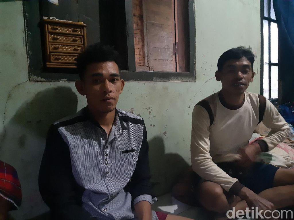 Ini Harapan Badru Pria yang Posting Ibu Hamil Ditandu Via Medsos di Lebak