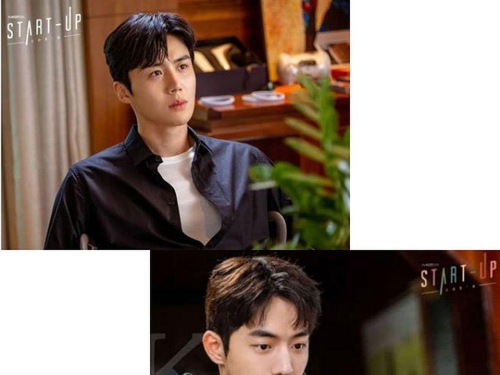 Ini 7 Aktor Drama Korea Terbaik 2020, Akting dan Gantengnya Bikin Meleleh