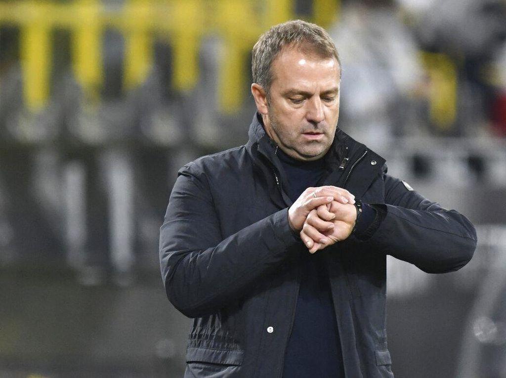 Hansi Flick: Dortmund Hebat, tapi Bayern Lebih Mematikan