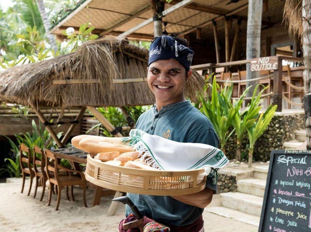 Intip Resto dan Menu Makanan di Nihi Sumba, Tempat Liburan Gisel