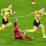 Link Live Streaming Bayern Vs Dortmund
