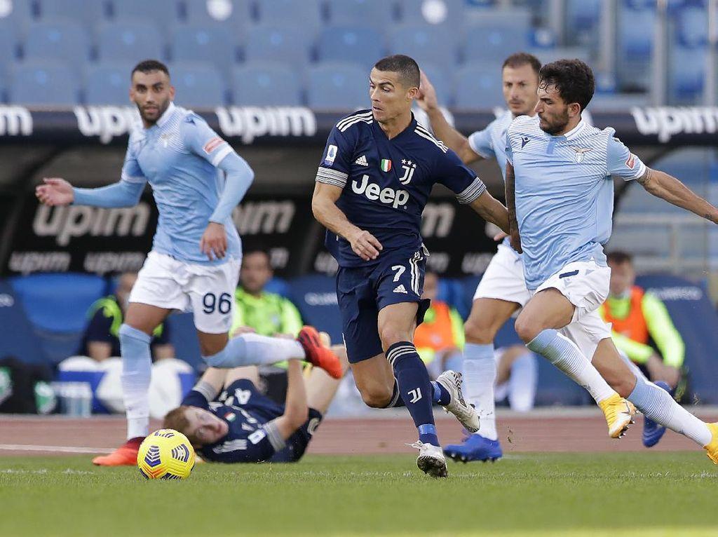 Prediksi Juventus Vs Lazio Bareng Juventini dan Laziale