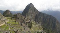 Pesona Machu Picchu, Objek Wisata Nomor 1 di Peru yang Dibuka Lagi