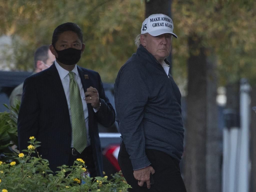 Kandas Gugatan Pilpres Trump di 3 Negara Bagian