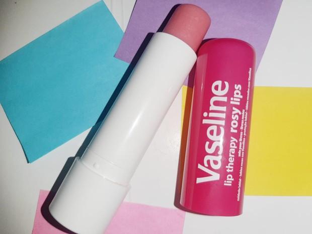 Vaseline Lip Theraphy Rosy Lips
