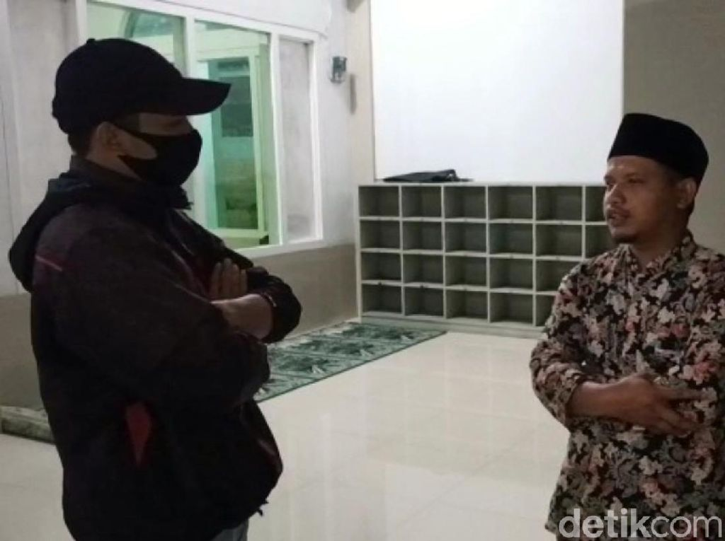 Gatot Brajamusti Meninggal, Warga Sukabumi: Beliau Sosok yang Baik