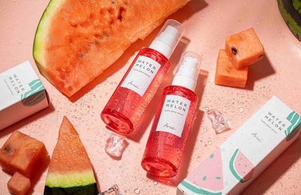 Ariul Watermelon Hydro Glow Serum/Dok. Ariul