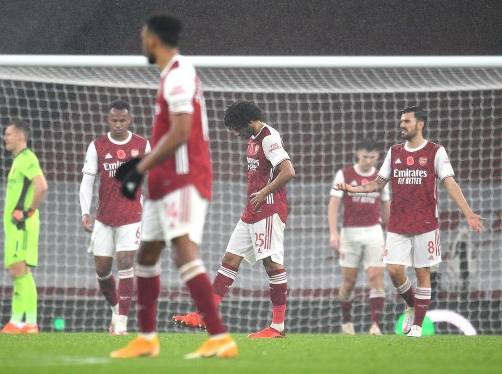 Leeds Vs Arsenal: The Gunners Diingatkan untuk Hati-hati Betul