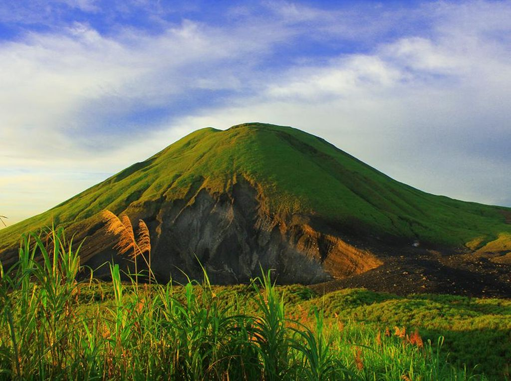 Kecantikan 3 Cagar Biosfer Baru UNESCO di Indonesia
