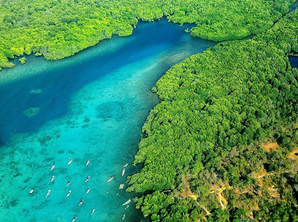 10 Tempat Wisata Jepara yang Seru Banget!