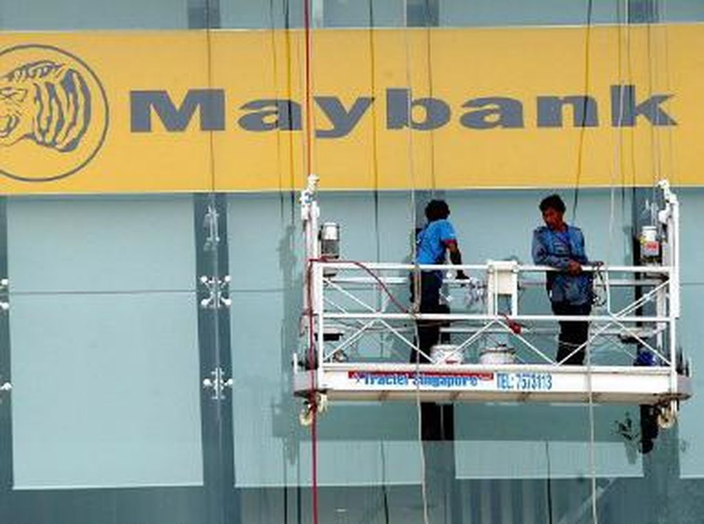 Muncul Kasus Tabungan Nasabah Maybank Raib, Jumlahnya Rp 72 Juta