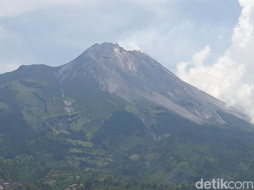 BPPTKG: Potensi Bahaya Utama Erupsi Gunung Merapi di Kali Gendol