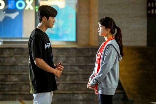 Han Ji Pyeong dan Seo Dal Mi