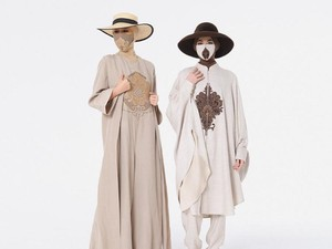 Indonesia Fashion Week 2020 Digelar Virtual, Desainer Hanya Bisa Pamer 5 Baju