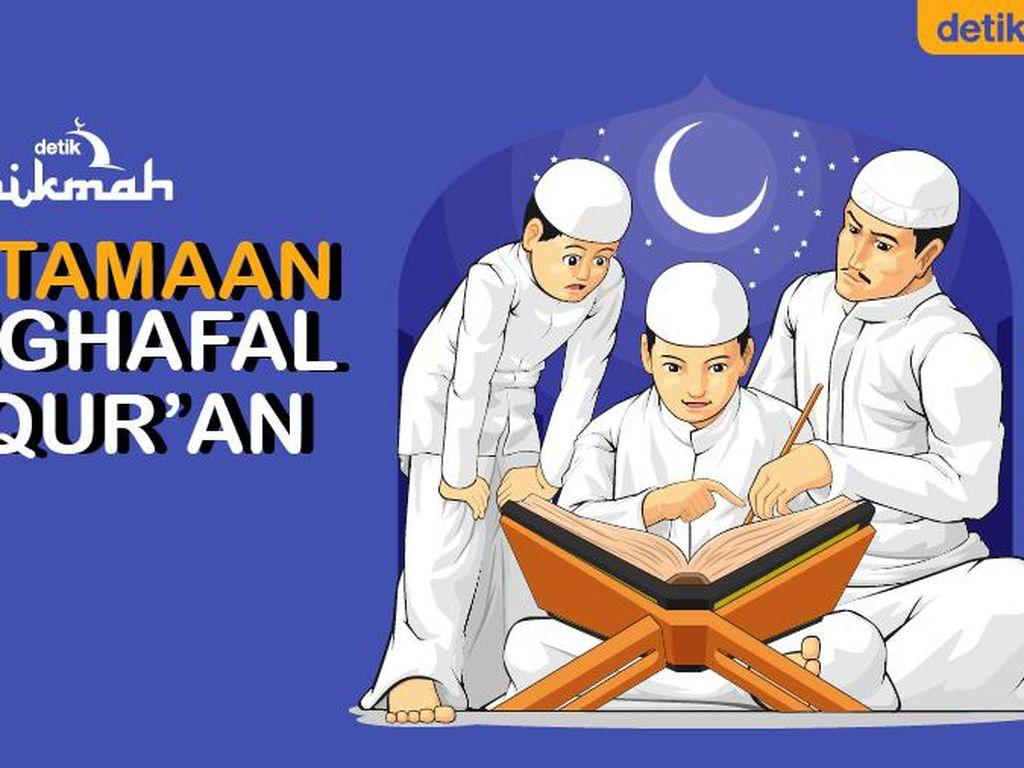 11 Keutamaan Mempelajari dan Menghafal Al Quran